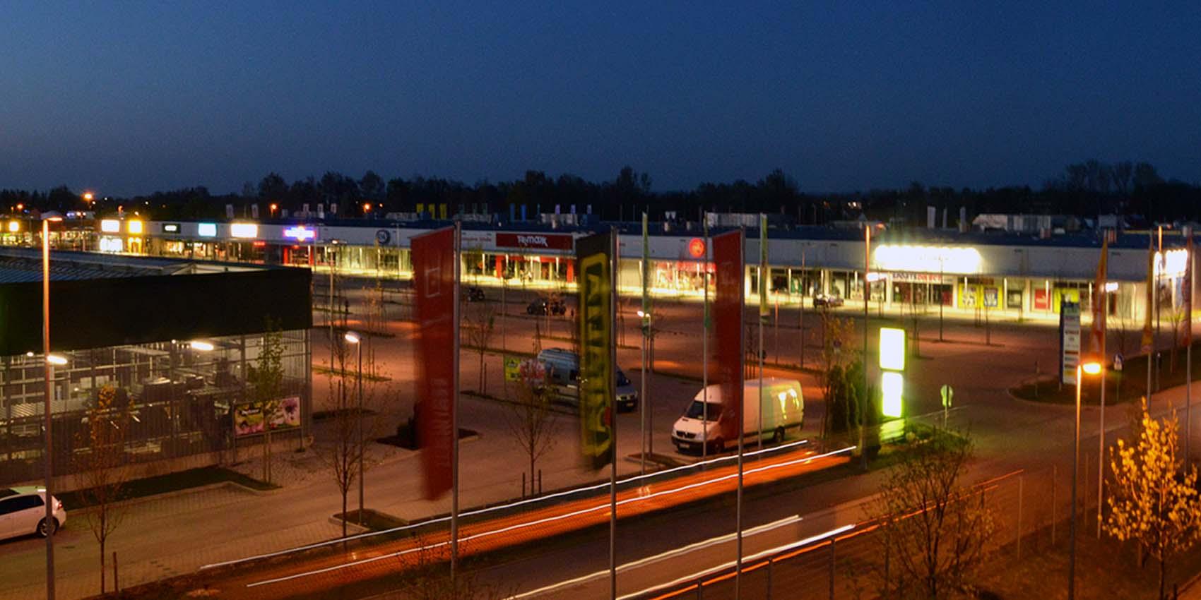 Wilhelm & Scharl Gewerbegrund GmbH